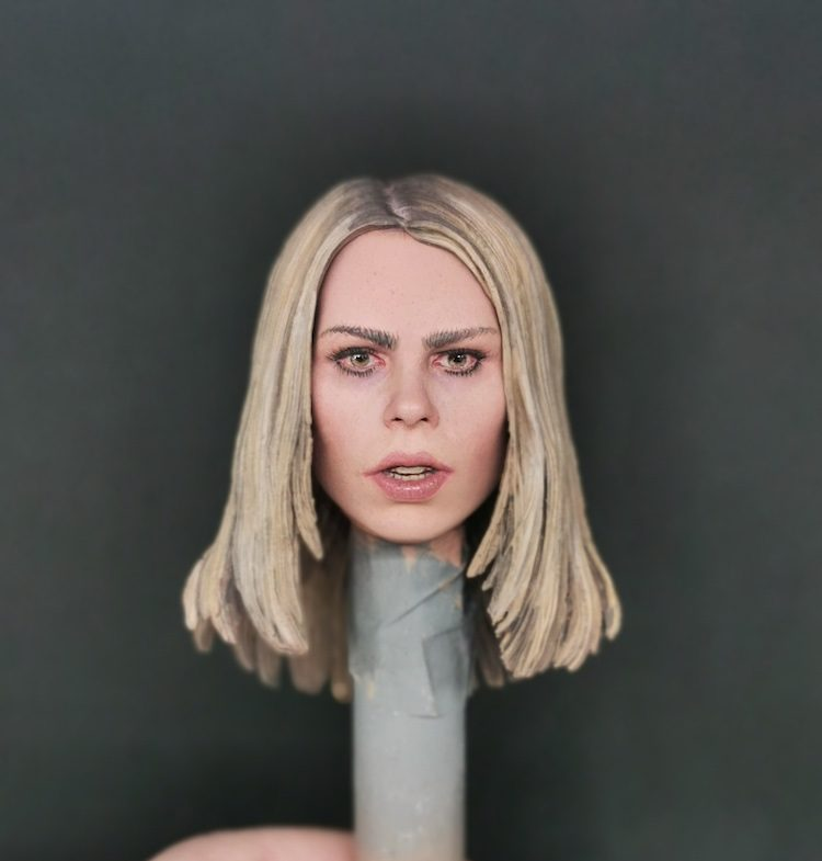Click For Rose Tyler Gallery