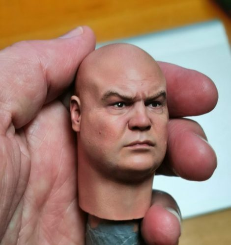 Click For Wilson Fisk Gallery