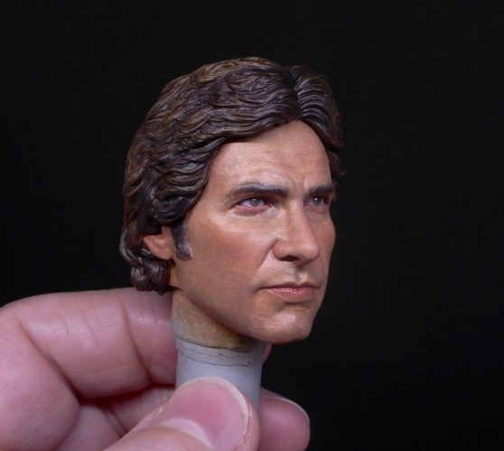Click For Han Solo Gallery