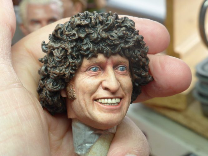 Click for 4th Doctor Gallery