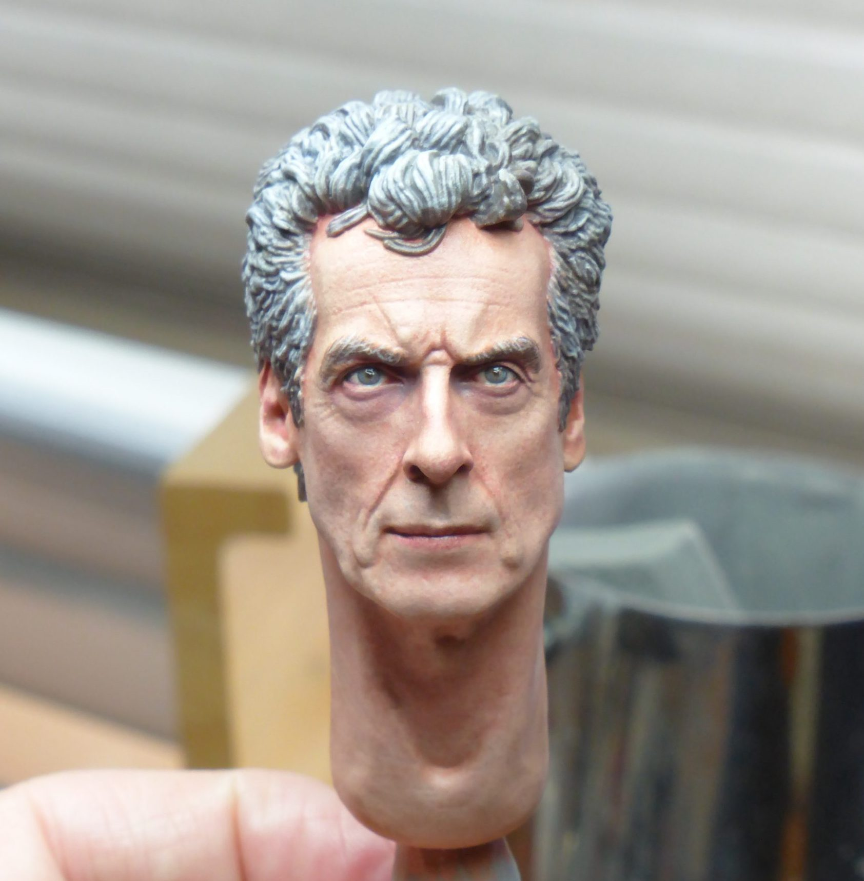 Click for 12th Doctor Gallery