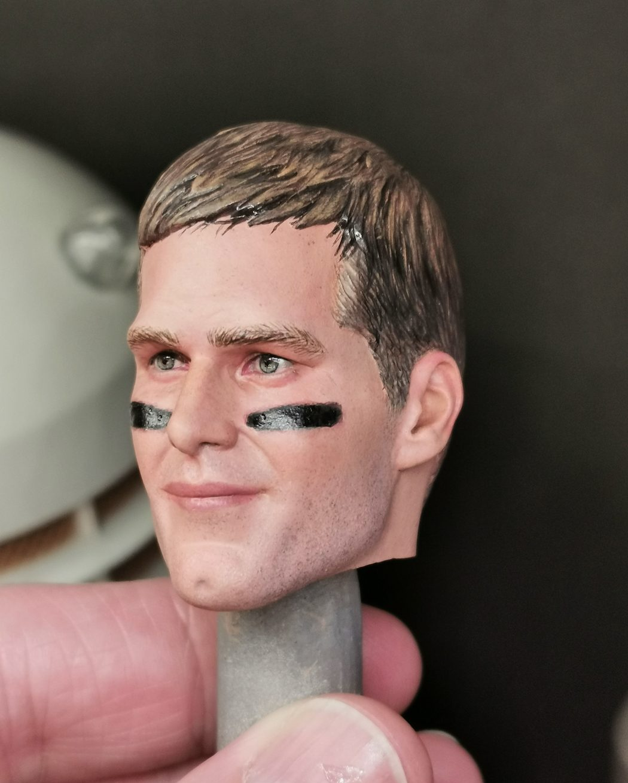 Click for Tom Brady Gallery